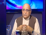Prof. Dr. Mujahid Kamran in TV Program